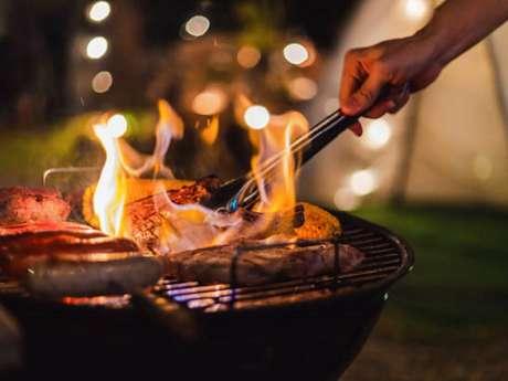 Barbecue de l'été