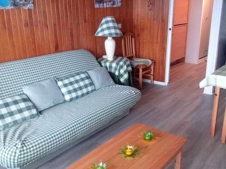 Studio cabine Arolles E N°528