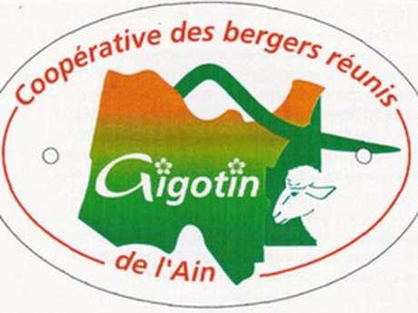 Coopérative des Bergers Réunis de l'Ain