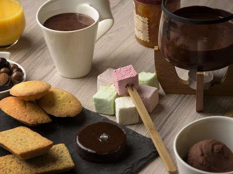 Chocolathé - Chocolaterie de Puyricard