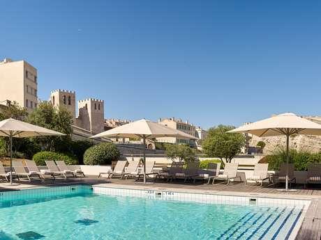 Radisson Blu Hotel Marseille Vieux-Port
