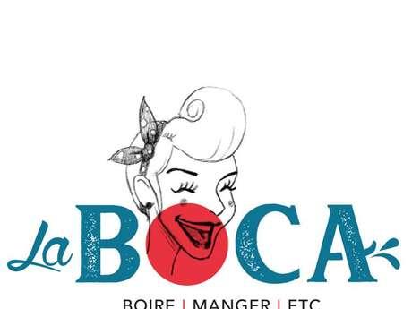 Restaurant La Boca