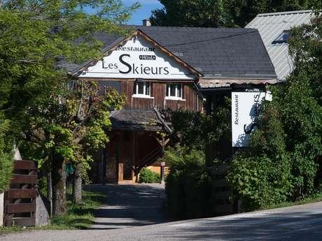 Restaurant des Skieurs
