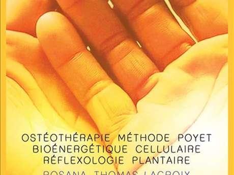 Osteothérapie méthode POYET