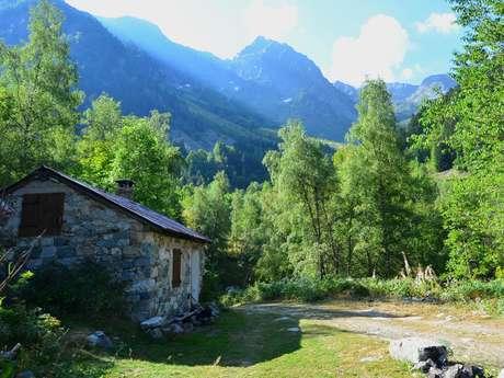 Les cabanes de Prentiq