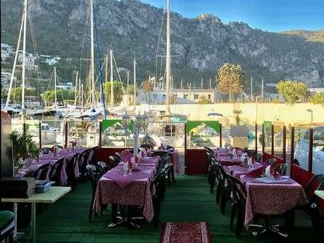 Restaurant indien Le Portofino