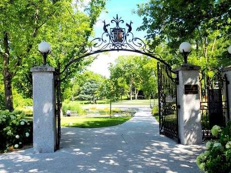 Parc Jean Beauquis