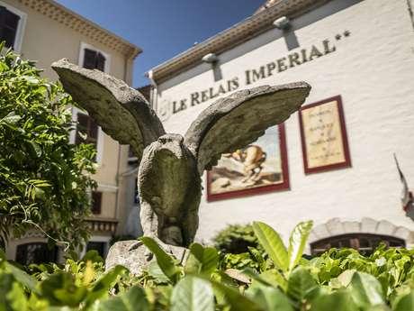 Hôtel-Restaurant Le Relais Impérial