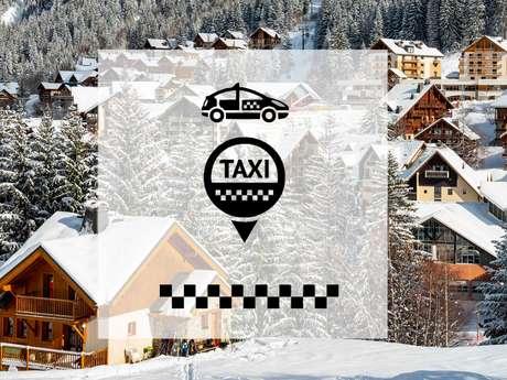 Oz Taxi-Hervé FRASCA
