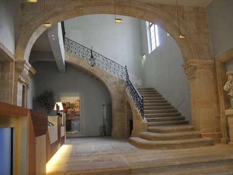 Musée du Vieil Aix - Hôtel Estienne de Saint-Jean
