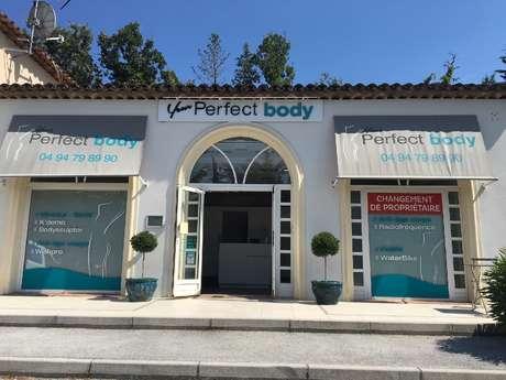 Your Perfect Body (Aquabiking - Modelage - Forme - Bien-être)