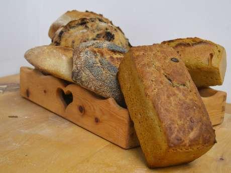 Le pain de Coste Joffre