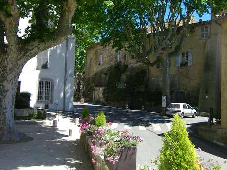 Villecroze - Village de Caractère du Var