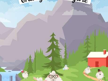 Escape Game : Grabuge à la bergerie des Petites Roches
