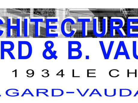 A. Gard & B. Vaudan