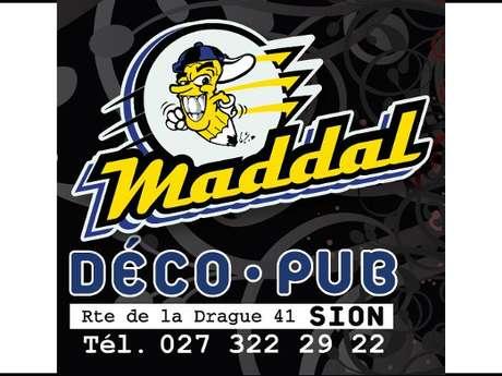 Maddal Déco-Pub