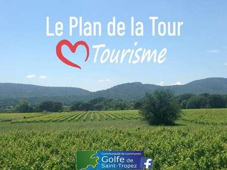 Service - Office de Tourisme communautaire - BIT du Plan de la Tour