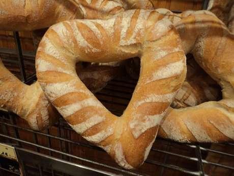 Boulangerie Le Fournil de Loutraz