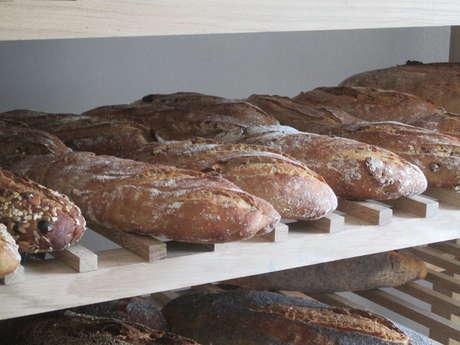 Boulangerie Le Levain Chef