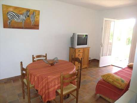 LES OLIVIERS - MICHELY  Guylaine- Appartement