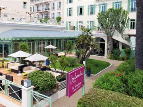Hôtel Belambra Clubs Le Vendome