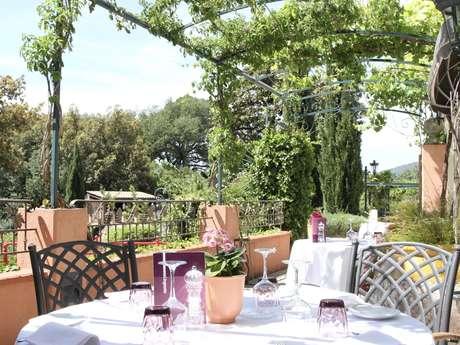 Restaurant Le Mas du Lingousto