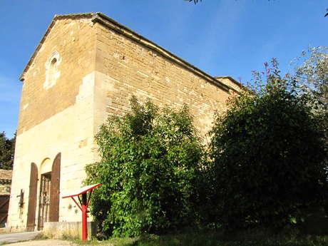 Domaine Saint-Sauveur