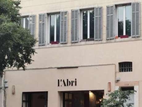 L'Abri chai urbain cave épicerie restaurant