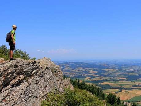 Le Mont Monnet