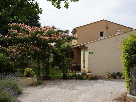 Mas Saint André - Cottage 1