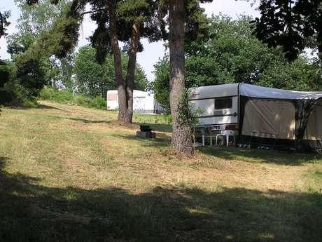 Camping de Thélis