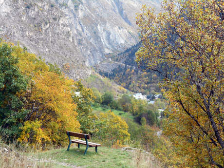 Heritage discovery hike - from Les 2 Alpes to Venosc