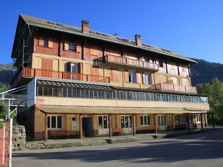 Lycée Poutrain