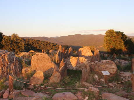 Dolmen de Gaoutabry