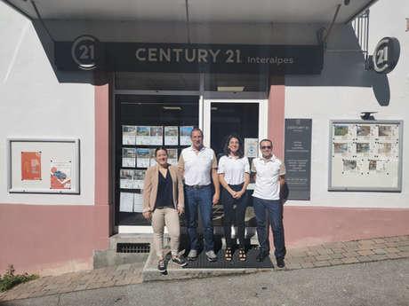 Century 21 Interalpes