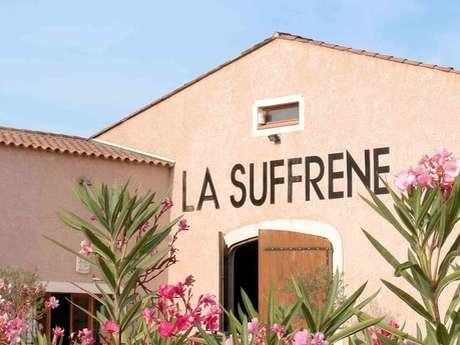 Domaine de la Suffrène