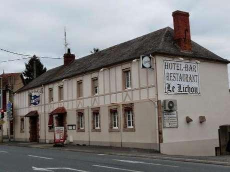 Hôtel-Restaurant Le Lichou
