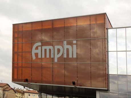 Multiplexe Amphi
