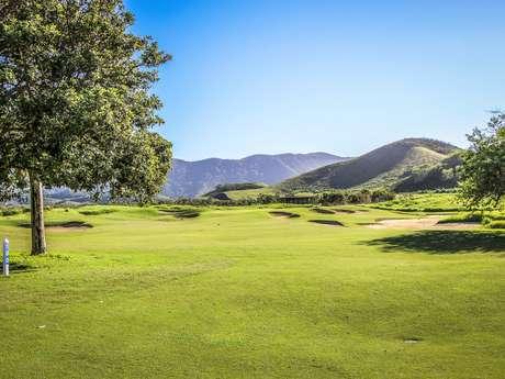 Parcours de golf 9 trous - Exclusiv Golf Deva