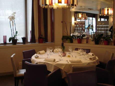 Brasserie la Tour