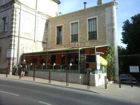 Restaurant La Souste