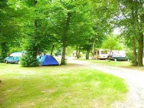 Camping des Écossais