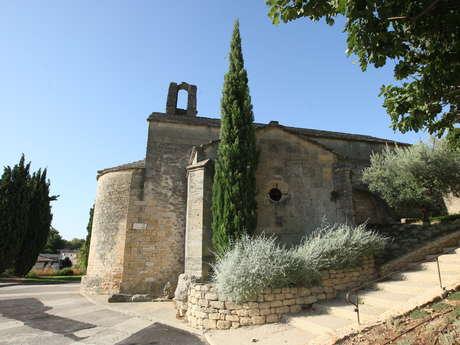Chapelle Saint Sulpice