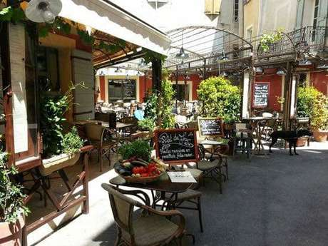 Restaurant L'Aïgo Blanco