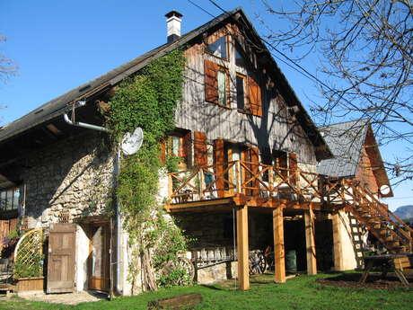 La Grange & L'Arrosoir