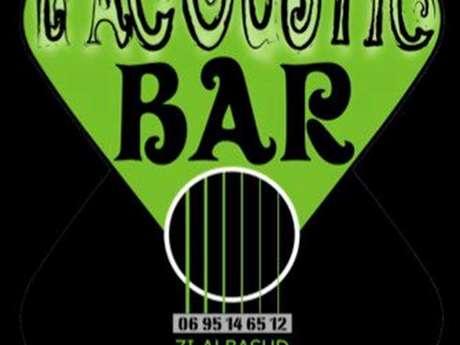 L'Acoustic Bar