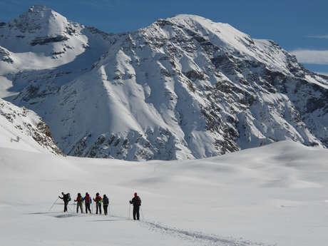 Cours de ski de fond - Neige et Montagne