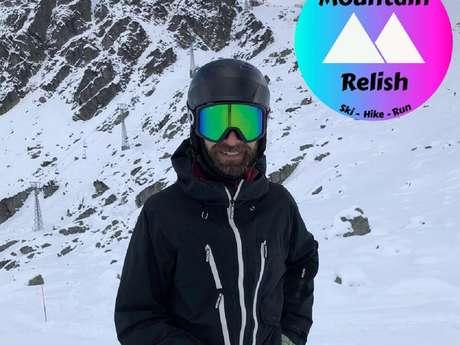 Mountain Relish