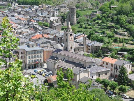 Ente di Turismo Menton, Riviera & Merveilles - Ufficio Informazione Turistica di La Brigue