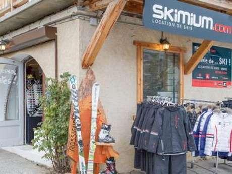 L'Envie de Ski – Skimium